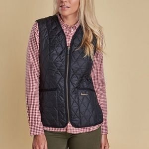 Barbour Women's Fleece Betty Gilet/Liner